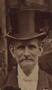 Great-great-granddad John