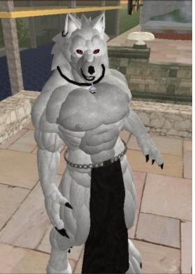 Lycanthrope av