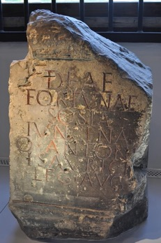 Fortuna Altar