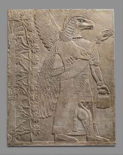 Nimrud relief smaller