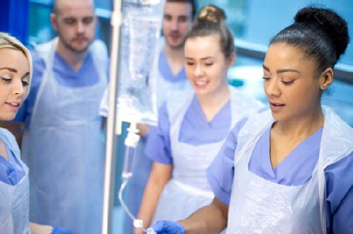 student medics