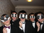 01 - Badger Masks