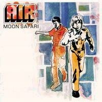 Air - Moon Safari