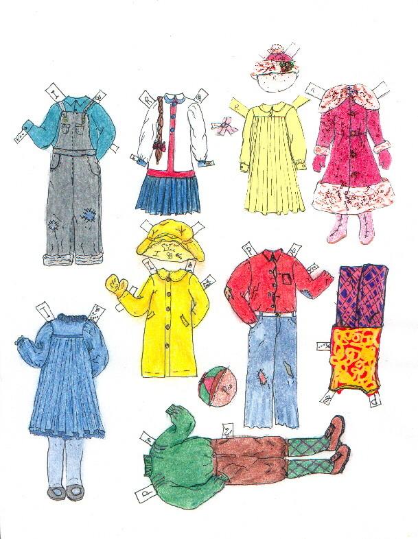 Clothes Makes The Man Essay