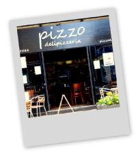 Pizza Pizzo Kenilworth