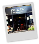 Pizza Pizzo in Kenilworth