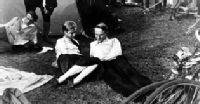 Hertha Thiele + Ernst Busch Kuhle Wampe