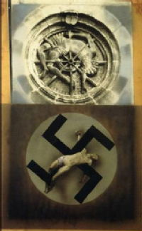 Photomantage by John Heartfield