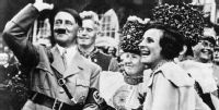 Riefenstahl with Hitler