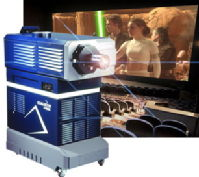 Digital Projector