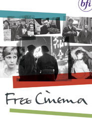 Free Cinema DVD from BFI