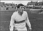 Richard Harris in This Sporting life