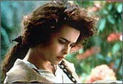 Helena Bonham Carter in Howard