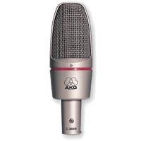 AKG C 3000 B General Microphone