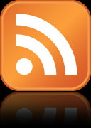 RSS Icon for web feeds