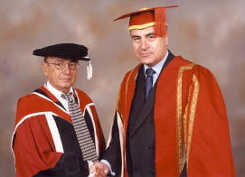 Angelopoulos Honary Degree Essex