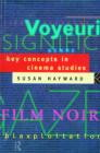 Key Concepts Cinema Studies