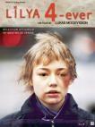 Lilya Cover