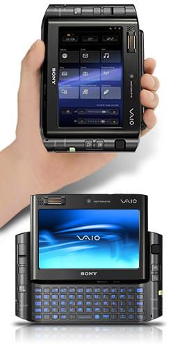 Vaio Micro UX1 1
