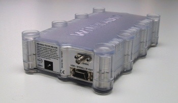 Winradio USB DRM
