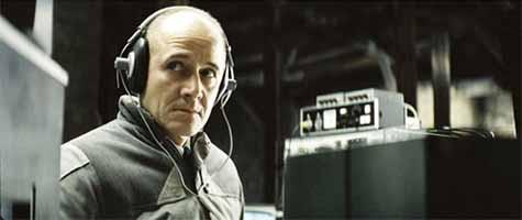 Stasi Surveillance Operative Wiesel