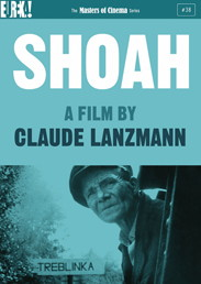 Shoah DVD Cover