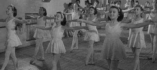Bellissima Ballet Lessons