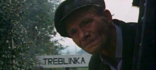 Treblinka Train