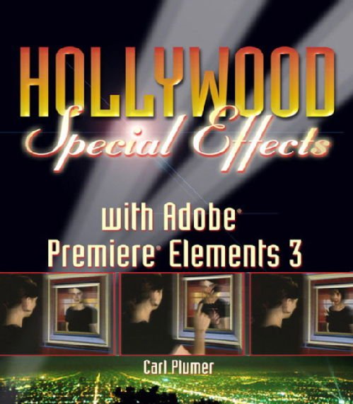 Hoolywood Aftereffects with Elements 3