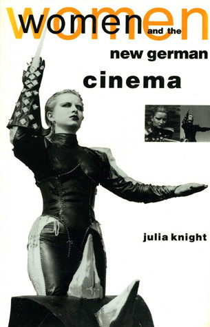 Knight Women in New German Cinema Cover