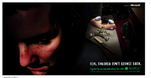 NSPCC Poster 5