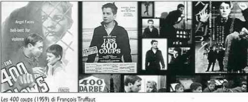 Truffauts 400 Blows
