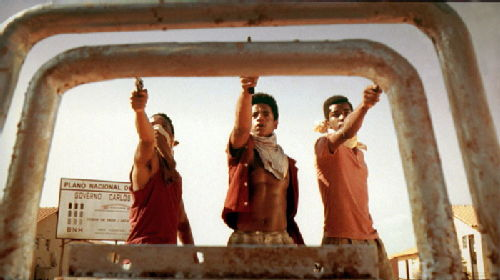 City of God