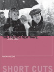 Cover for Greene French New Wave