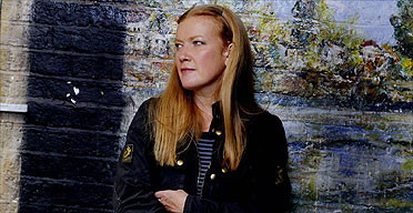 Andrea Arnold photo by Sara Lee
