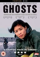 Ghosts DVD Cover