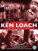 Ken Loach Collection Vol 1