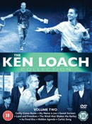 Ken Loach Collection Vol 2