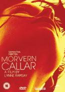Morvern Callar DVD Cover