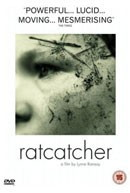 Ratcatcher DVD Cover