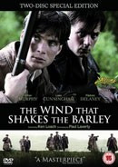 Wind That Shakes the Barley DVD Cover