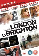 London to Brighton DVD Cover