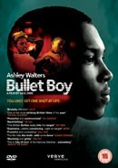 Bullet Boy DVD Cover