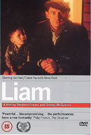 Liam DVD Cover