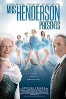 Mrs Henderson Presents DVD cover