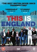 This is Engalnd DVD Cover