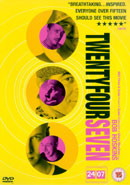Twenty Four Seven DVD Cover