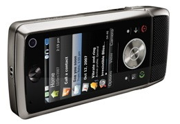 Motorola Z10 Movie Phone