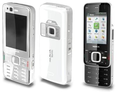 Nokia N81  N82
