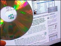 BBC CD Image